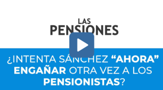 Vídeo Pensiones